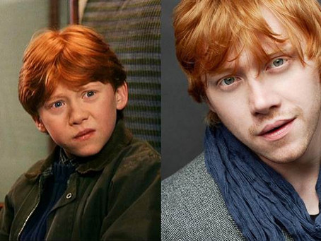 Actor of the Week: RUPERT GRINT
