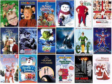 Genre of the Week: CHRISTMAS MOVIES