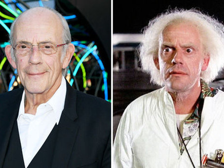 Mix Up Star: CHRISTOPHER LLOYD