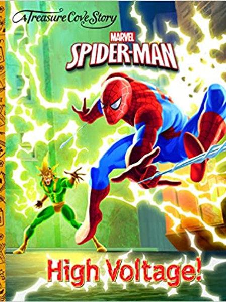 Spider-Man: High Voltage!