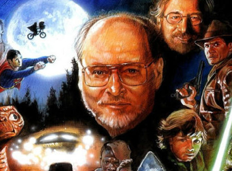 Composer of the Week: JOHN WILLIAMS