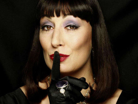 Actor of the Week: ANJELICA HUSTON