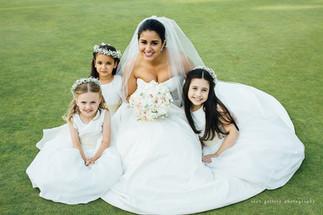 Wedding Hair and Makeup - Stamford, CT and NY Hudson Valley   Daniela Rodriguez Bridal Beauty