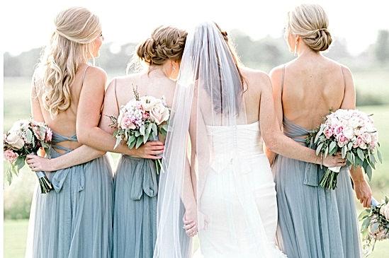 Wedding Hair and Makeup - Stamford, CT and NY Hudson Valley