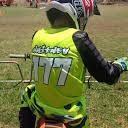 Whitney Racing Jersey