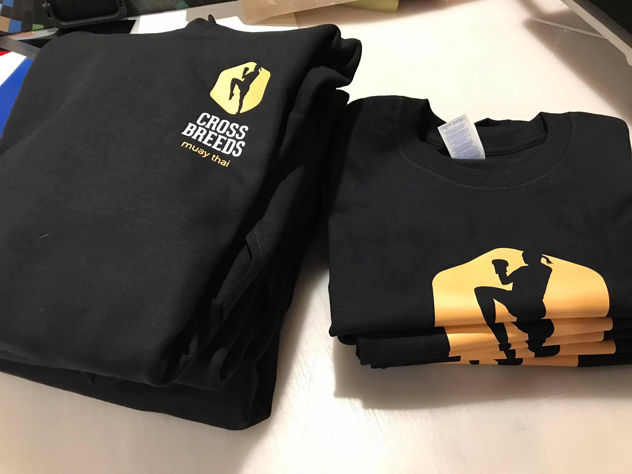 Cross Breeds Shirts