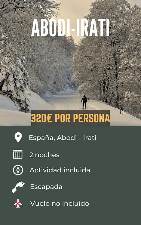 ABODI-IRATI-ESPAÑA