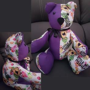 By Teddy Bear Picnic