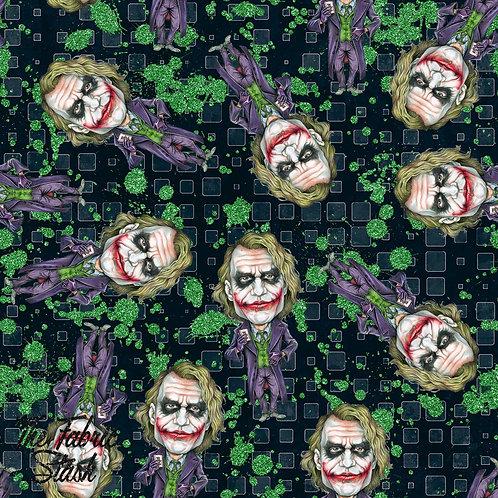 Joker - Swim