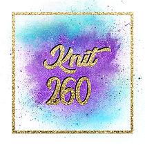 Knit 260