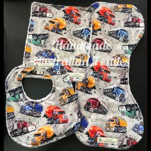 By Handmade Australian Textiles