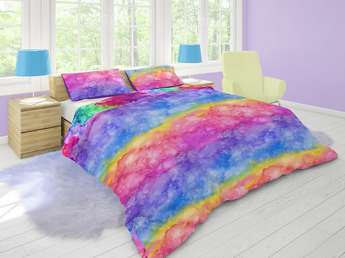 Mega Size - Rainbow Gradient