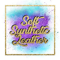 Soft Synthetic Leather