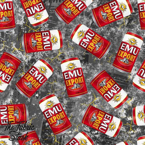 Emu Beer