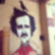 Edgar Allan Poe - The Raven 10-4-18.jpg