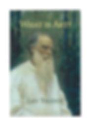 Tolstoy What Is Art.JPG