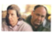 Tony  Soprano & Mother.JPG