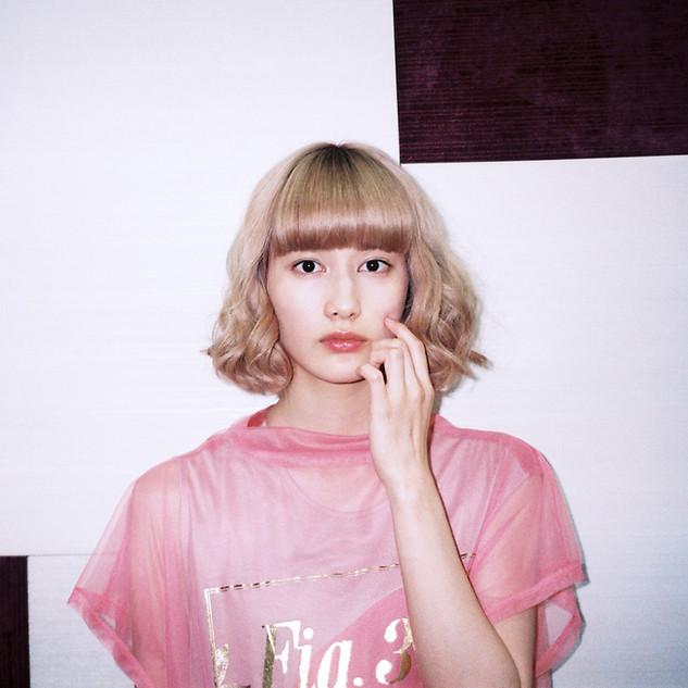 山戸結希×橋本愛 映画『21世紀の女の子』が証明するまなざし インタビュー撮影