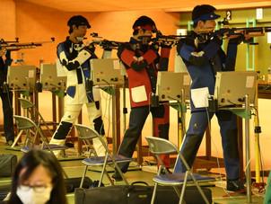 第67回 秋季全関西学生ライフル射撃選手権大会