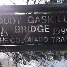 Gudy Gaskill Bridge