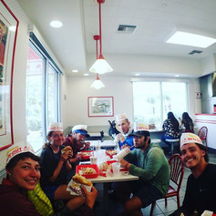 Cabazon In-n-Out