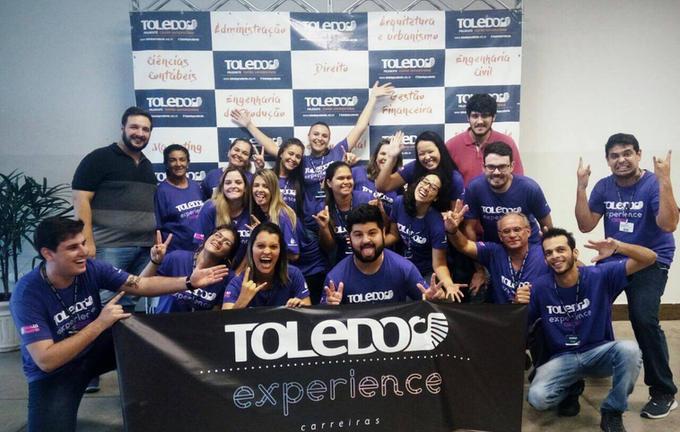 Toledo Experience 1