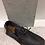 Thumbnail: Chaussure noire en cuir FEUD