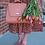 Thumbnail: Sac à main Elie blossom par Lambert