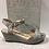 Thumbnail: Sandale argentée Madison
