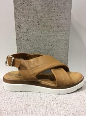 Sandale sport tan Cerutti