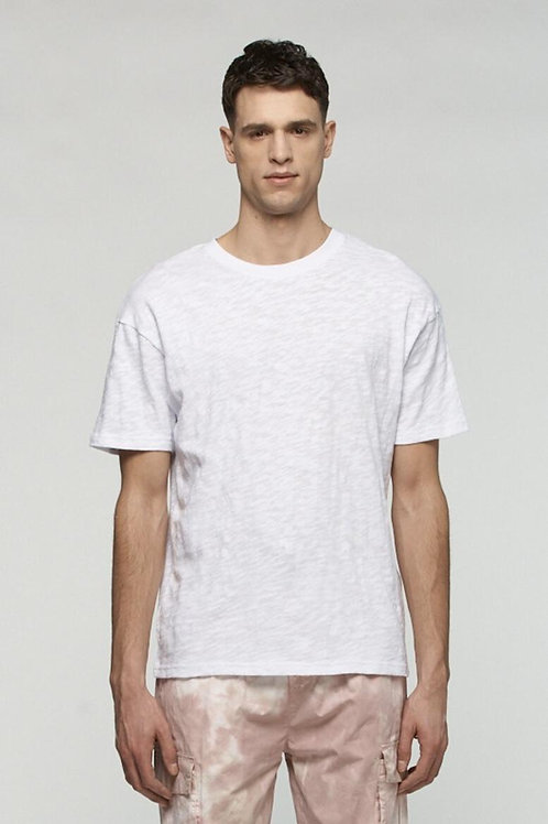 T-shirt blanc Kuwalla Tee