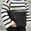 Thumbnail: Pochette à portable noire Sacha par Lambert