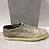 Thumbnail: Chaussure taupe en cuir NOBRAND