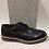 Thumbnail: Chaussure noire en cuir NOBRAND