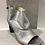 Thumbnail: Sandale argentée A.S.98