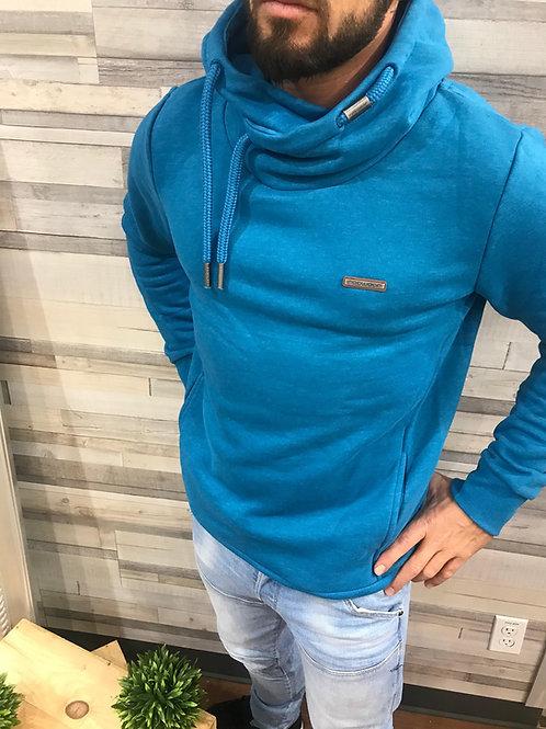 Cagoule turquoise Ragwear