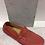 Thumbnail: Chaussure rouge en suède INTERLAND