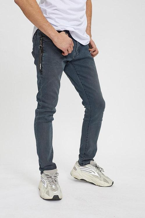 Jean skinny graphite Kuwalla Tee