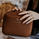 Thumbnail: Trousse Zoe noisette par Lambert