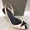 Thumbnail: Sandale beige MELISSA