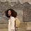 Thumbnail: Sac à dos Sara sable par Lambert