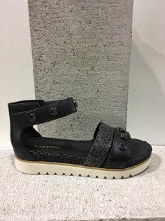 Sandale sport avec brillant Karston