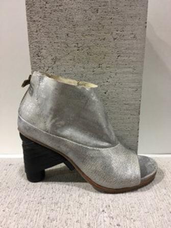 Sandale argentée A.S.98