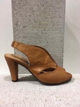 Sandale tan ATELIERS