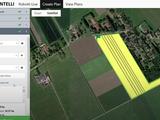 Werkplan instellen op de Agrointelli Robotti. Hoe maak ik een plan op deze veldrobot?