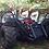 Robotics Plus UGV driving below crops