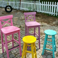 Brighten up any room or yard!
