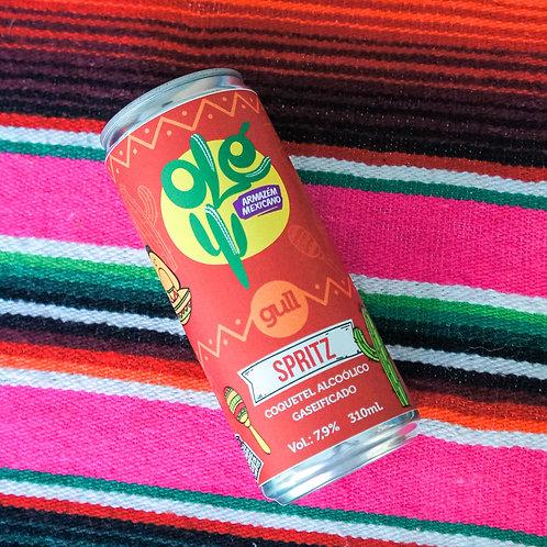 Spritz Olé - Coquetel Gaseificado 310ml