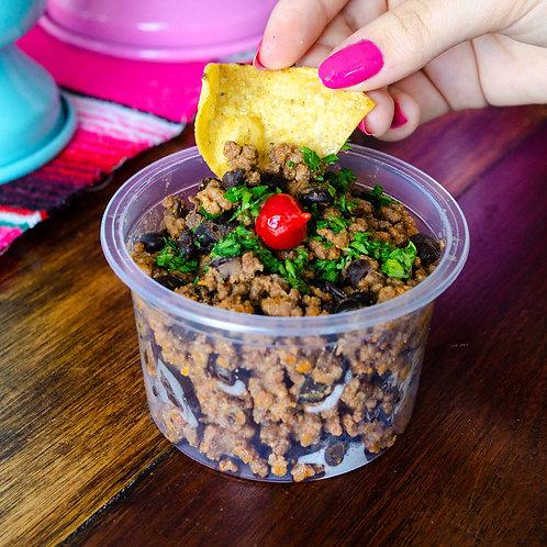 Chilli Beans (carne moida picante) 200gr