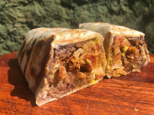 Burrito Olé